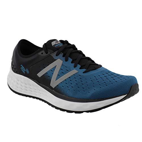 New Balance Fresh Foam 1080v9 Zapatillas de correr para hombre, color Azul, talla 49.5 EU