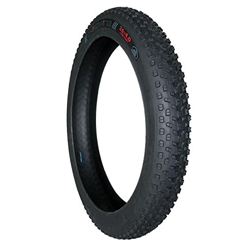 CHAOYANG (Liaoning) Reifen MTB Big Daddy Fat Bike 20 x 4.00 (Abdeckungen Fat Bike)/Tire MTB Big Daddy Fat Bike 20 x 4.00 (Fat Bike Tires)