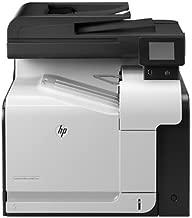 HP CZ271A#BGJ LaserJet Pro 500 MFP M570DN w/Ink Bundle