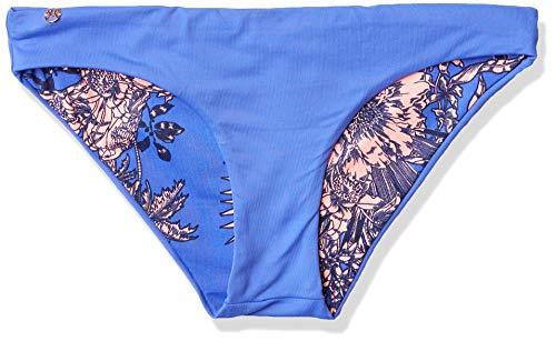Maaji Women's Classic Signature Cut, Blue, Small