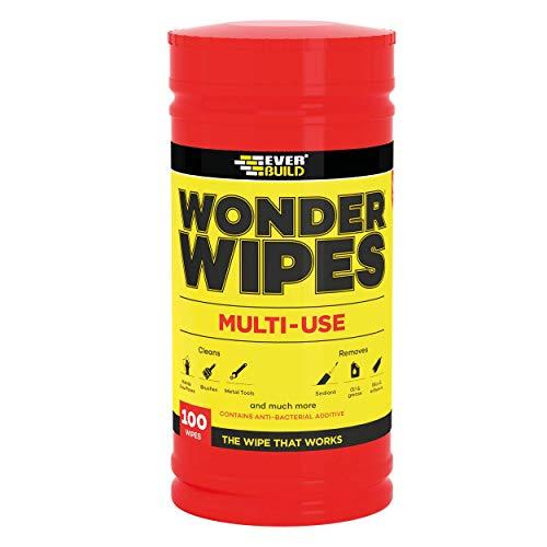 Everbuild Wipe 80 Wonder doekjes (100st)
