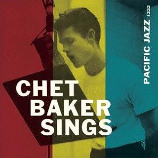 Chet Baker Sings / チェット・ベイカー・シングス(アナログ盤/BLUENOTE プレミアム復刻シリーズ) [Analog]