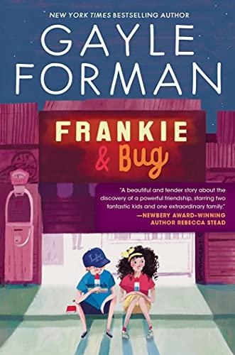 Frankie & Bug by [Gayle Forman]
