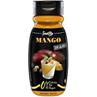 Servivita Salsa Mango sin Calorias 320 ml