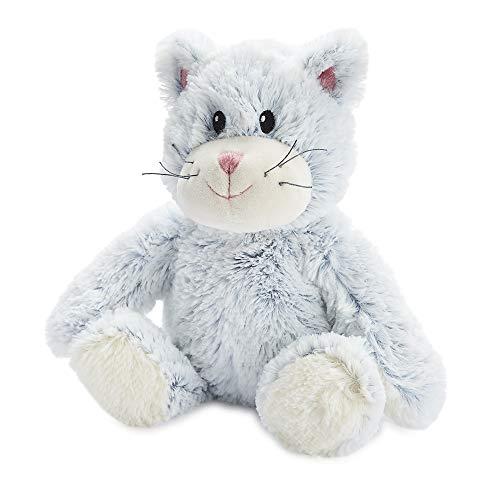 Warmies - Peluche Marshmallow per gatti, 0,76 kg, CPM-CAT-1