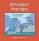 Dinosaur Therapy (English Edition)...
