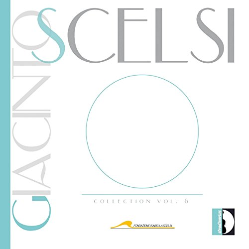 Scelsi Collection Vol. 8 - Kammermusik