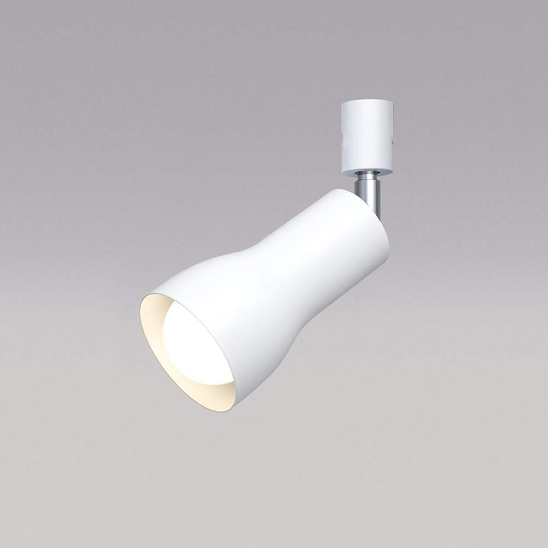 鏡動く比べるNEC 配線ダクト用スポットライト E26口金タイプ XW-LE26101 W-ホワイト