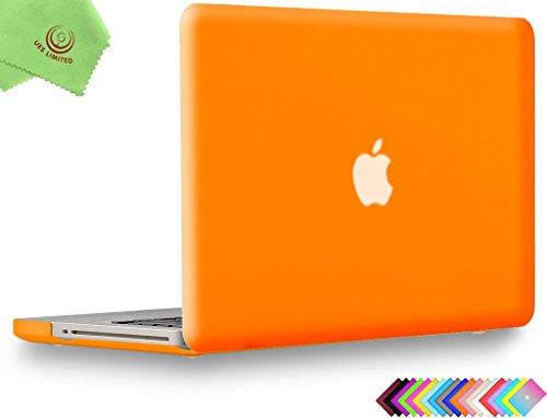 wei/ß UesWill Ersatz-Gummif/ü/ße f/ür Macbook Pro- 4 St/ück MacBook Air-H/üllen