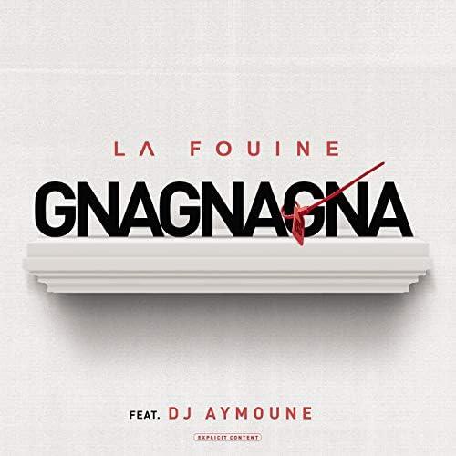 La Fouine feat. DJ Aymoune