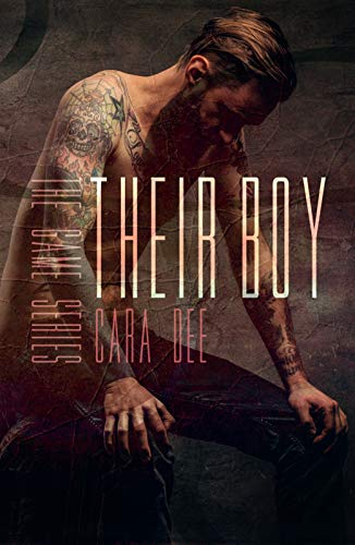 Their Boy (The Game Series Book 2) (English Edition)