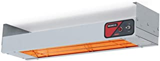 Nemco - 6150-24 - 24 in Overhead Bar Heater Food Warmer