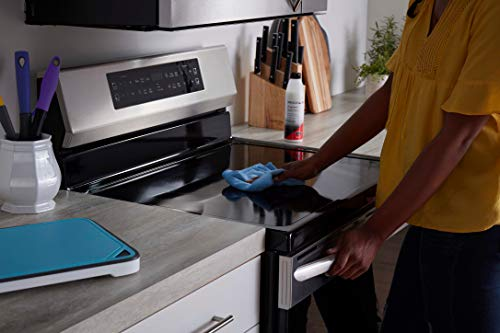 Frigidaire Glass & Ceramic Cooktop Cleaner