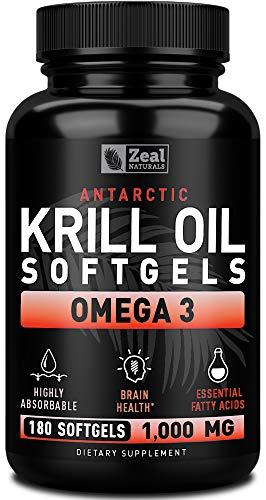 1000 mg krill - 6