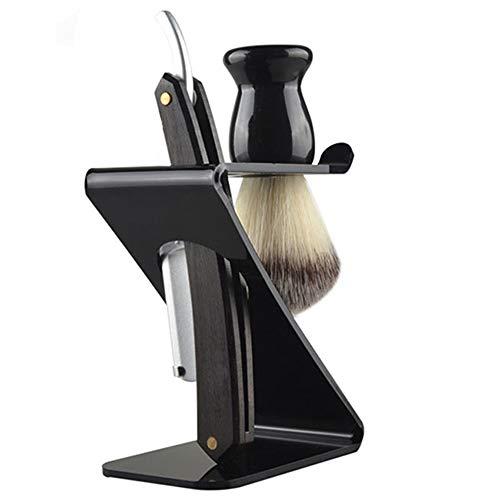 Roeam Halterung für Zahnbürsten, Rasierer, Makeup Pinsels, Halter für Rasierer, rasiererhalter dusche