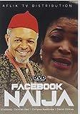 Facebook Naija [Edizione: Stati Uniti] [Italia] [DVD]