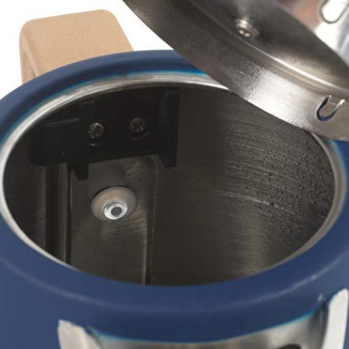 Salter EK3931IND Opulence Kettle 1.7 Litre - Indigo Blue