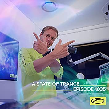 ASOT 1035 - A State Of Trance Episode 1035