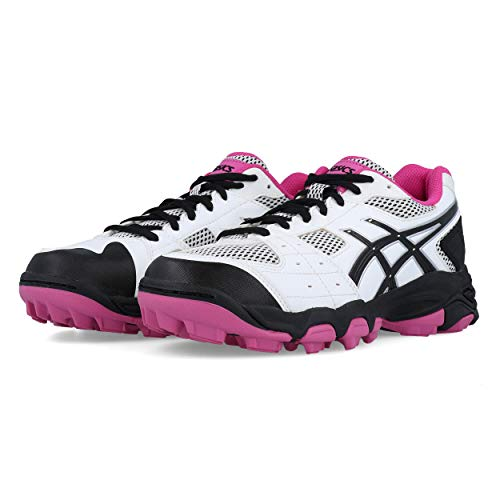 ASICS Gel-Blackheath 4 GS Junior Hockey Zapatillas - 37.5