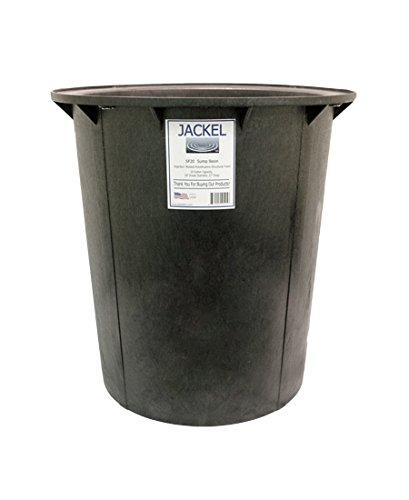 Jackel Sump Basin 18 in. x 22 in. (Model: SF20)