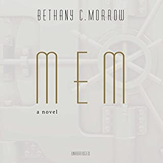 MEM                   Written by:                                                                                                                                 Bethany C. Morrow                               Narrated by:                                                                                                                                 Soneela Nankani                      Length: 5 hrs and 3 mins     18 ratings     Overall 3.5