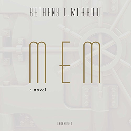 MEM audiobook cover art