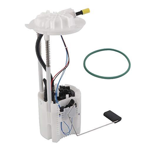 AOKAILI E7270M Fuel Pump Module Assembly For 2011-2014 Ram 1500 5.7L,2011-2012 Ram 1500 3.7L,1PC Electric Fuel Pump & Sending Unit Module Assembly
