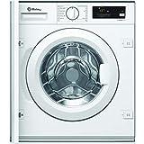 Balay 3TI982B lavadora Integrado Carga frontal Blanco 8 kg 1200 RPM A+++