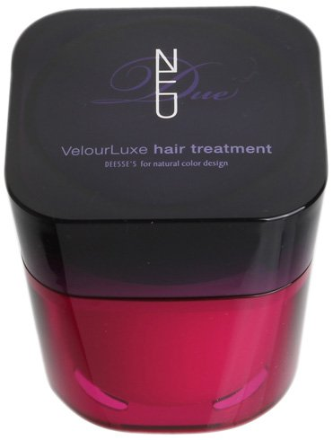 Milbon Deesse'S Neu Due Velourluxe Hair Treatment - 7.1 Oz by Miilbon