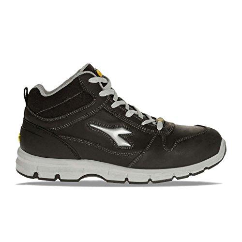 Utility Diadora - Zapato de Trabajo Run High S3 SRC ESD para...