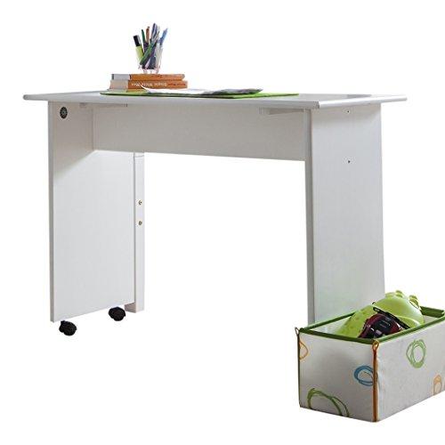 Relita Schreibtisch, buche, Weiß