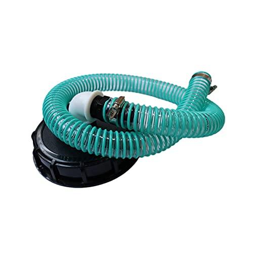 IBC Outlet Tap Tank Grifo De Agua Grifo De Latón Para Riego De Jardín, Se Puede Usar Para Cubos, Cubos, Tanques De Agua, Tanques De Agua