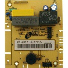 SCHEDA ELETTRONICA CANDY 49007819, 41008098, 41016113 MOD. IDI12 02 - CDF625 - CDF325, CD120 15 - CD130 15