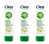 Cien Care Handcreme Feuchtigkeitspflege mit...