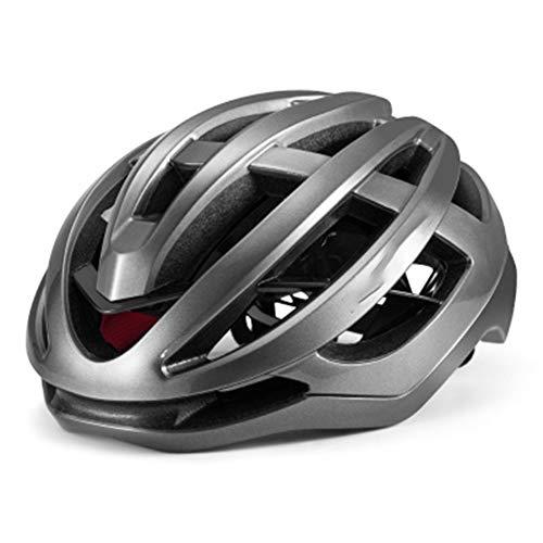 GXYAS - Casco da ciclismo, da uomo, per mountain bike