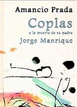 Coplas a la muerte de su padre (Letras Españolas)