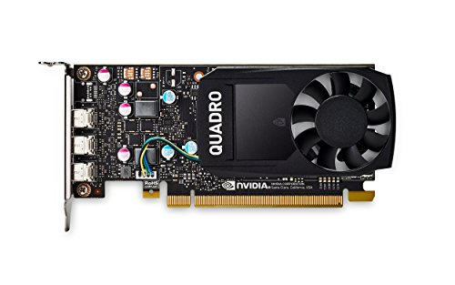 Nvidia Quadro P400 2GB GDDR5 Workstation Graphics Card