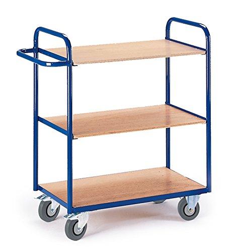 ROLLCART Tischwagen mit