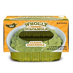 Image of Wholly Guacamole Classic...: Bestviewsreviews