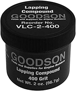 Lapping Compound 400 Gr (2 oz)