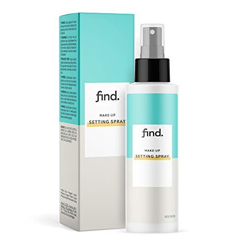 FIND - Spray fijador de maquillaje, 100 ml