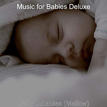 Baby Lullabies (Mellow)