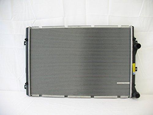 Tong Yang vw37015b Sustitución de plástico/aluminio radiator-09–13VW A309–13/Bettle…