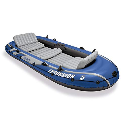 How Do You Protect The Bottom Of An Inflatable Boat?