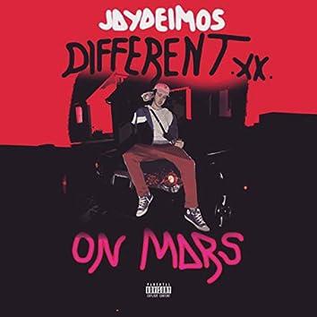 Different.xx.OnMars