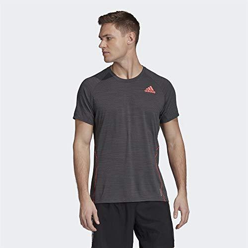adidas Herren Adi Runner T-Shirt, Dgsogr, XL