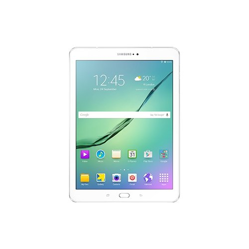 Samsung Galaxy Tab S2 8.0 32GB 3G 4G White tablet - Tablets (20.3 cm (8'), 2048 x 1536 pixels, 32 GB, 3G, Android, White)