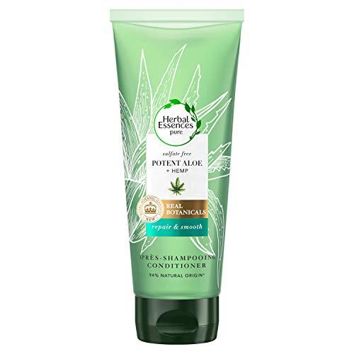 Herbal Essences Hemp Conditioner, 180 ml