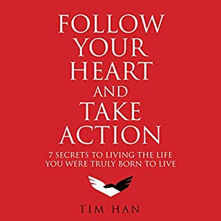 Follow Your Heart and Take Action cover art