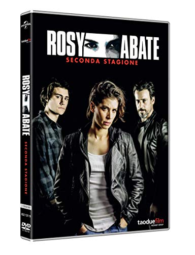 Rosy Abate: Stagione 2 (Box Set) (3 DVD)
